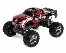 1:10 Stampede 2WD Monster Truck w/XL5 RTR (Red) - 36054-1