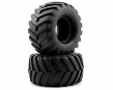 Tyres, Nitro & Electric Stampede Terra - 3670