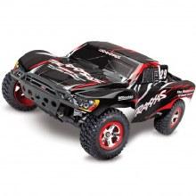 1:10 Slash 2WD Short Course Truck RTR Black - 58034-1BL