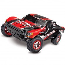1:10 Slash 2WD Short Course Truck RTR Red - 58034-1RED