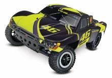 1:10 Slash 2WD RTR (Rossi) - 58034-1