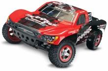 1:10 Traxxas Slash 2WD VXL w/TSM (Fox) - 58076-4MARK