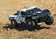 1:10 Slash 4x4 VXL FOX Short Course Truck RTR - 68086-4