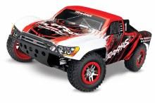 1:10 Slash 4x4 W/XL5 RTR (Red) - 68086-RED