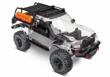 1:10 TRX-4 Unassembled Kit - 82010-4