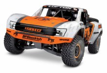 Pro-Scale Unlimited Desert Racer (UDR) 6S 4WD RTR - 85076-4