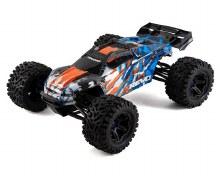 1:10 E-Revo 2.0 Monster Truck 6S 4WD RTR (Orange) - 86086-4