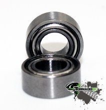5x10x4 Bearing Pair - MR105ZZ