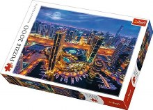 Dubai Lights 2000pcs - 27094