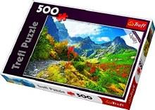 Autumn Tatras 500pcs - 37190
