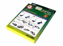 Model Kit Tool Set - TRT09951