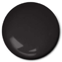 Aircraft Interior Black (F) Enamel 14.7ml - 2040
