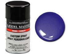 Bright Light Purple (G) Enamel Spray 85g - 2959