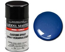 Blue Pearl (G) Enamel Spray 85g - 2971