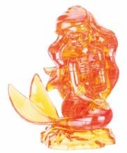 3D Crystal Puzzle Ariel - UNI31001