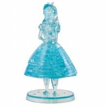3D Crystal Puzzle Alice - UNI31033