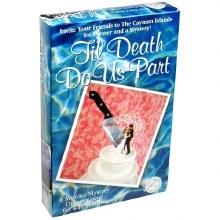 Till Death Do Us Part Board Game