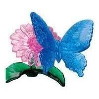 3D Crystal Puzzle Butterfly - VEN901228