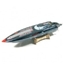 NTN600 Brushless Fiberglass Boat w/2858 KV2881 Motor PNP - VS1028