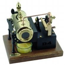 D4 Steam Engine