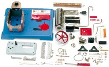 D9 Steam Engine Kit