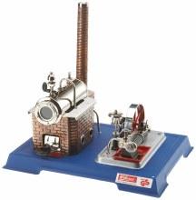 D10 Steam Engine