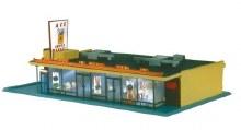 HO Gauge Ace Super Market Kit - 433-1330