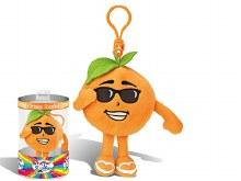 Sonny Shine Orange Scented Backpack Clip