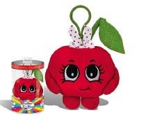Cheri Cheri Cherry Scented Backpack Clip