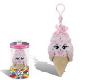 Shirley Cone Strawberry Icecream Scented Clip