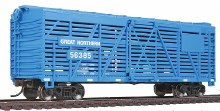 HO Gauge 40' Stock Car Great Northern - 931-1686
