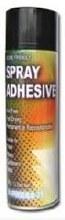 Spray Adhesive 400g - XPSA