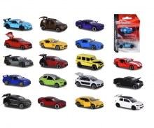 Premium Car Assorted - 53052