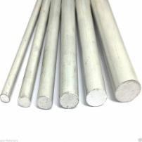 Aluminium Rod 3/32 x 12 - KS83042