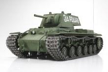 1:16 Russian Heavy Tank KV-1 Full Option Kit - T56028