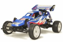 1:10 Rising Fighter 2WD Assembly Kit - 58416
