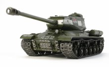 1:16 Russian Heavy Tank JS-2 Full Option 1944 ChKZ Kit - T56035