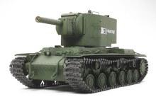 1:16 Russian Heavy Tank KV-2 Full Option Gigant Kit - 56030