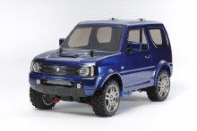 1:10 Suzuki Jimny JB23 (MF-01X Chassis) Assembly Kit - T58614