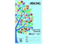 AISLING 48PG NOTEBOOK 2011