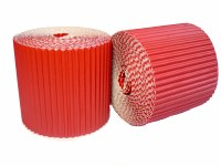 BORDER ROLLS 2 PACK RED