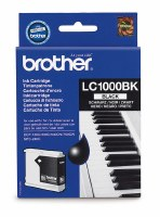 BROTHER LC1000BK MFC-240C FAX