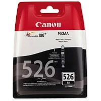 CANON 526 BLACK CARTRIDGE