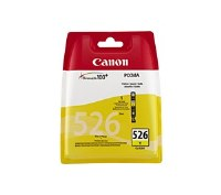 CANON 526 YELLOW CARTRIDGE