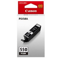 CANON 550 BLACK CARTRIDGE