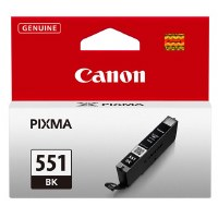 CANON 551 BLACK CARTRIDGE