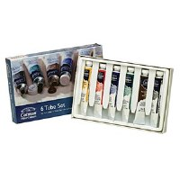 COTMAN 6 TUBE BOX SET