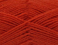 DOLLYMIX  WOOL FLAME 25GM
