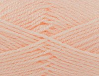 DOLLYMIX  WOOL PEACH 25GM