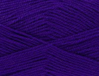 DOLLYMIX  WOOL PURPLE 25GM